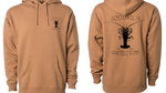 Bug Anchor Hoodie