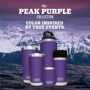 Peak Purple