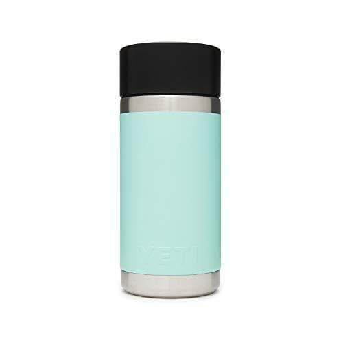 YETI RAMBLER 12 OZ BOTTLE SEAFOAM