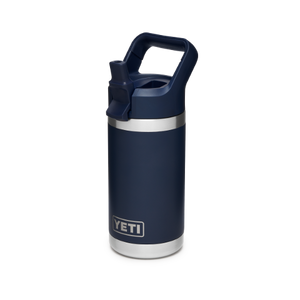 YETI Rambler Jr. 12 oz Bottle - Navy