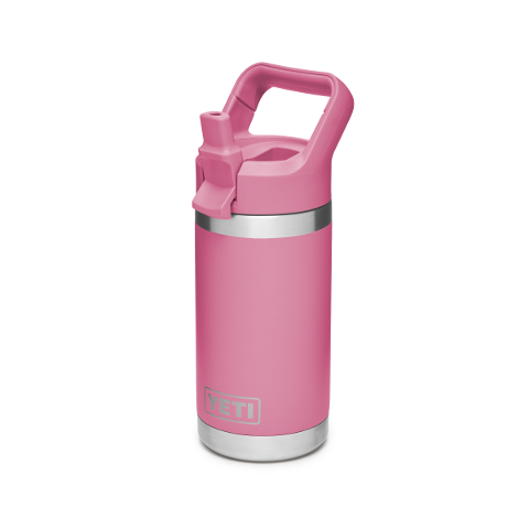 YETI Rambler Jr. 12 oz Bottle - Harbor Pink