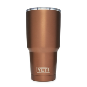 YETI Rambler 30 oz Tumbler Copper