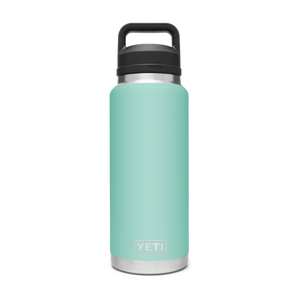 YETI Rambler 36oz Bottle Chug Seafoam