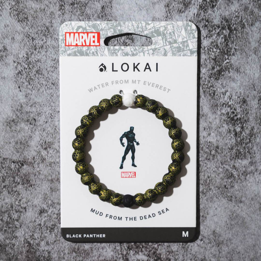 BLACK PANTHER LOKAI