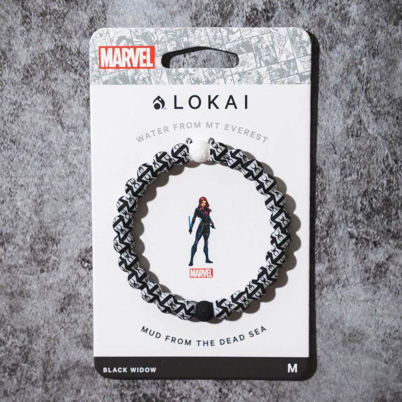 BLACK WIDOW LOKAI