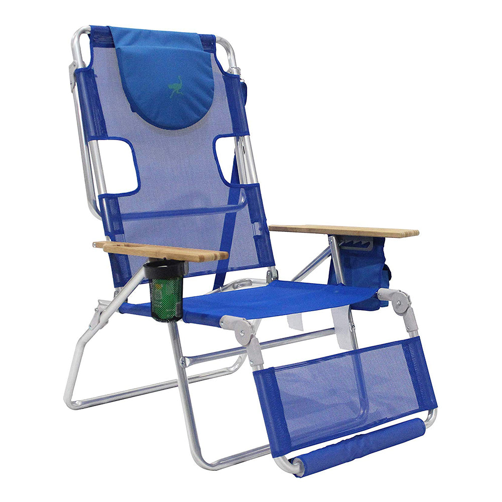 Altitude Chair Blue