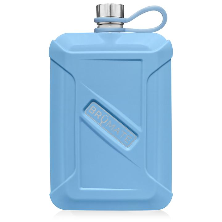 Liquor Canteen 8oz