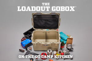 YETI LoadOut GoBox 30