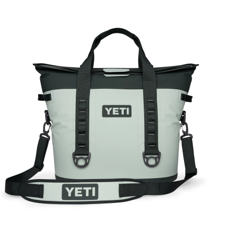 YETI Hopper M30 Sagebrush Green