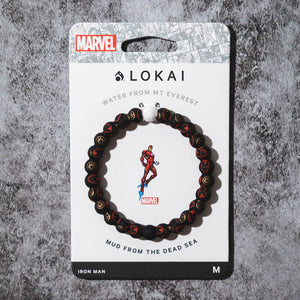 IRON MAN LOKAI