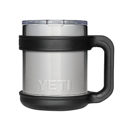 YETI Rambler 10 oz Lowball Handle
