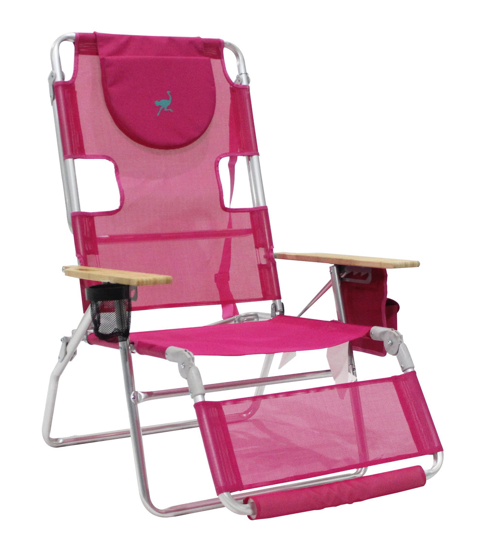 Altitude Chair Pink