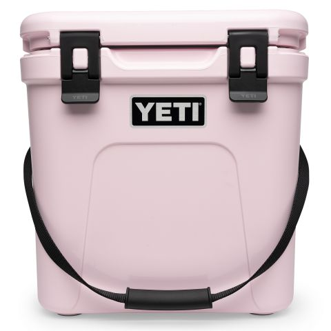 YETI Roadie 24 Ice Pink