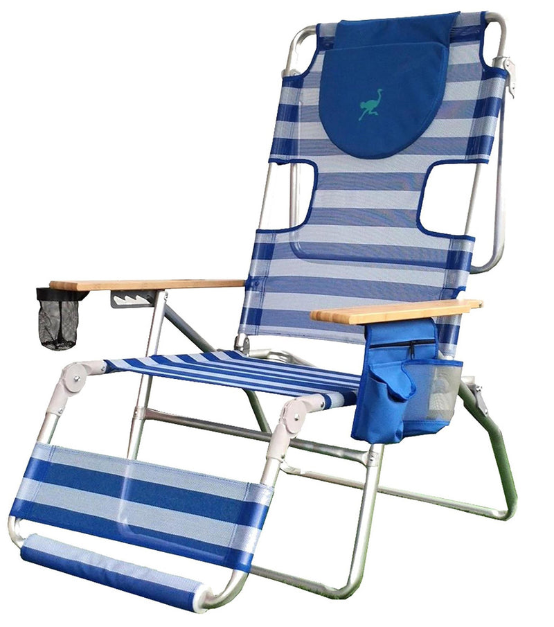 Altitude Chair Striped