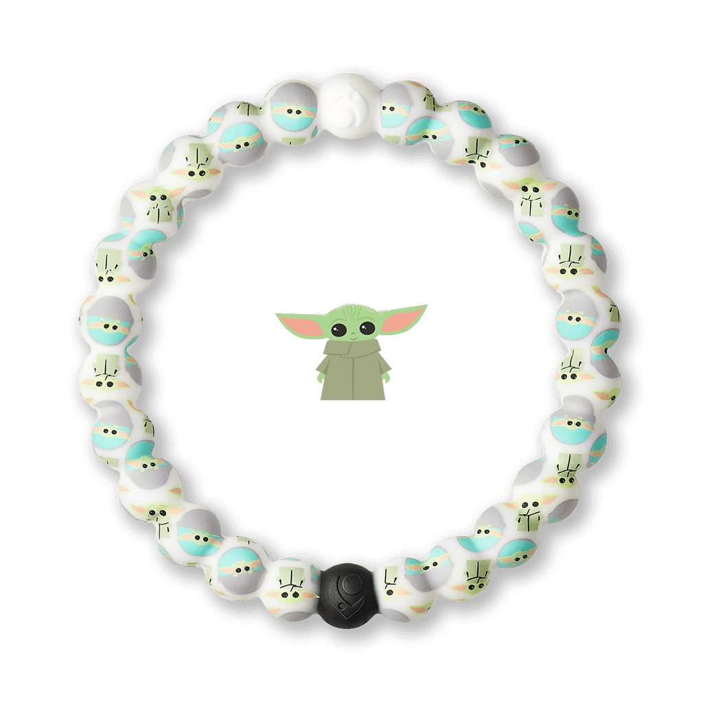 THE CHILD LOKAI WHITE