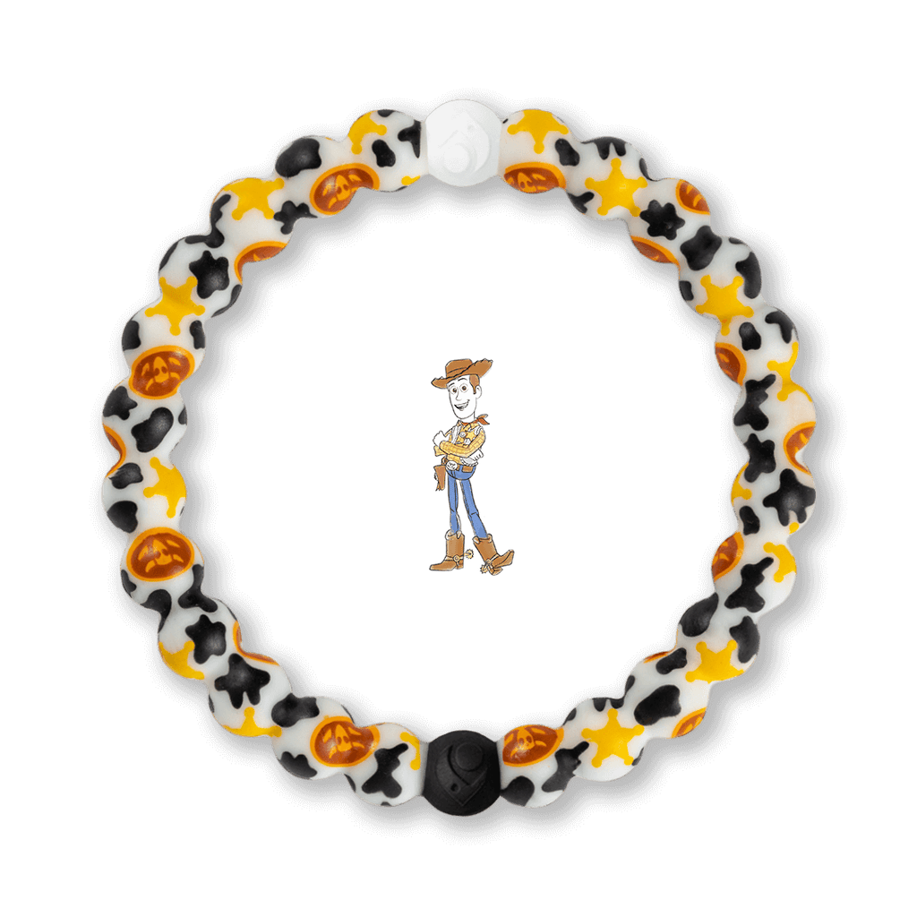 TOY STORY SHERIFF WOODY LOKAI