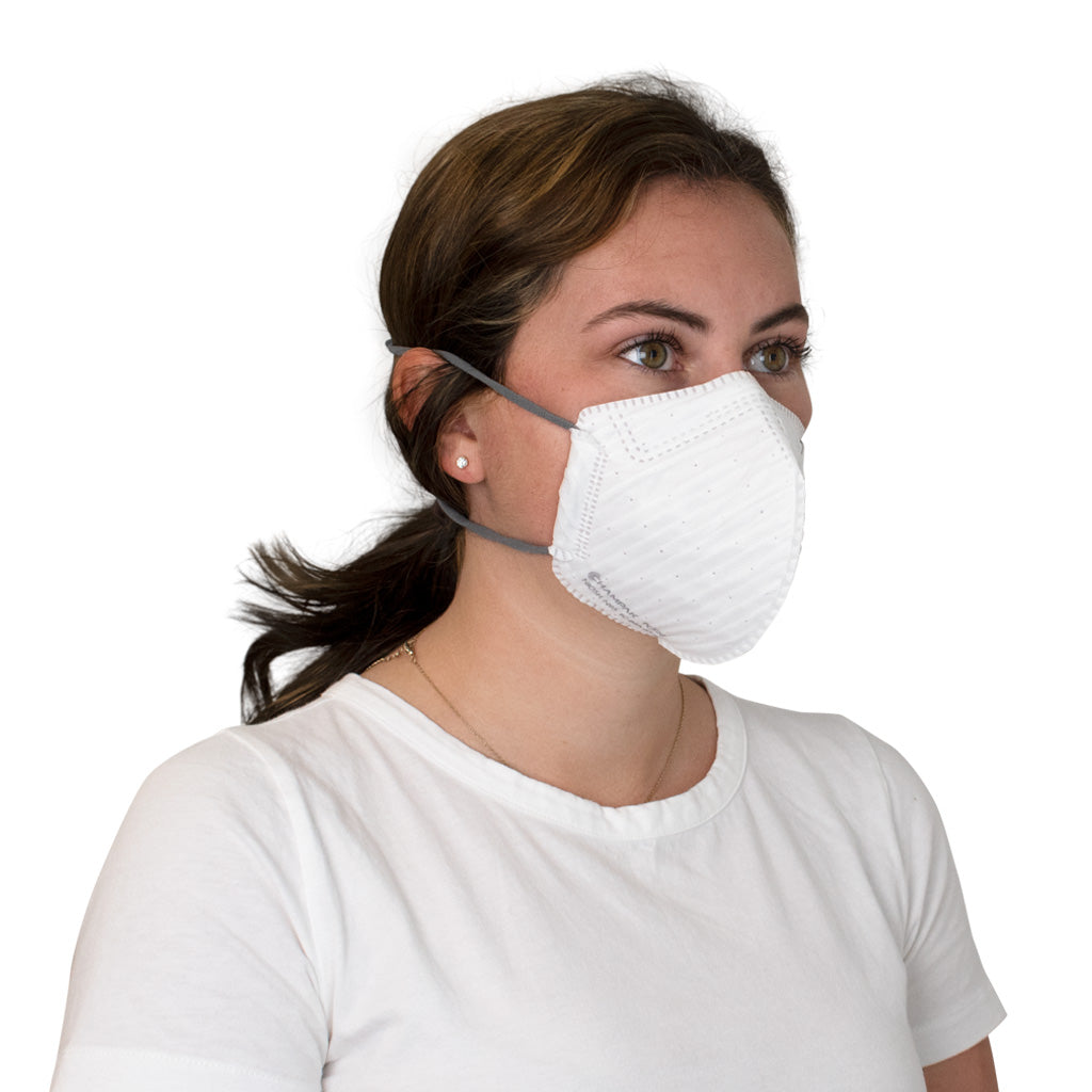 N95 masks from Champak provide safety and unmatched comfort and breathability for everyday use during these difficult times.