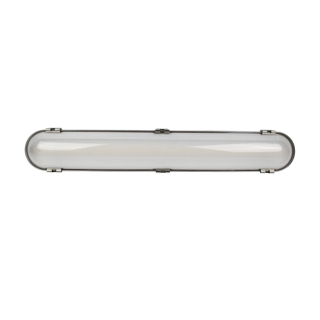 CLEANLIFE® LED 2FT Vapor Tight Fixture 5000K
