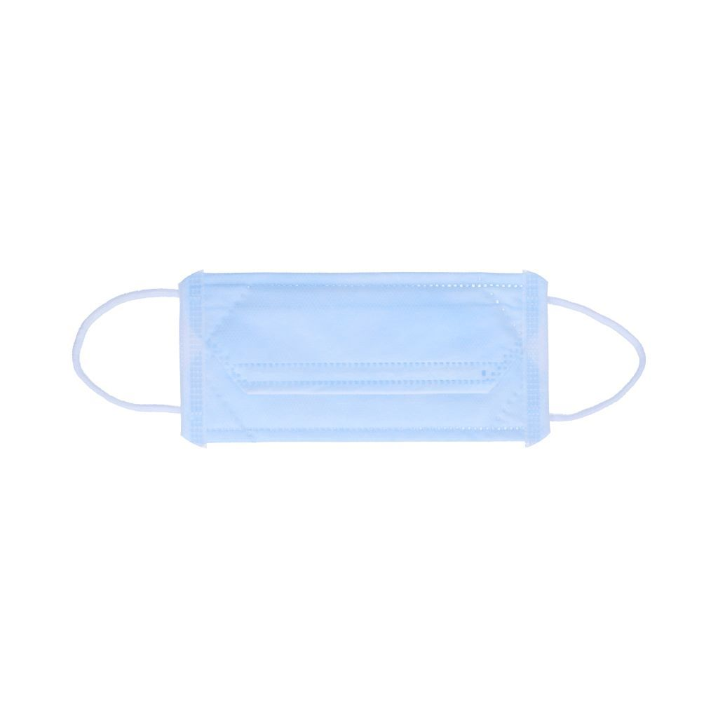 Children's 4Ply Disposable Masks S3D (5/10 Pack)