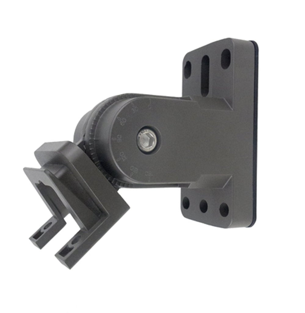 Type G - Knuckle Wall Mount/Sq. Pole Mount-for Area Lights