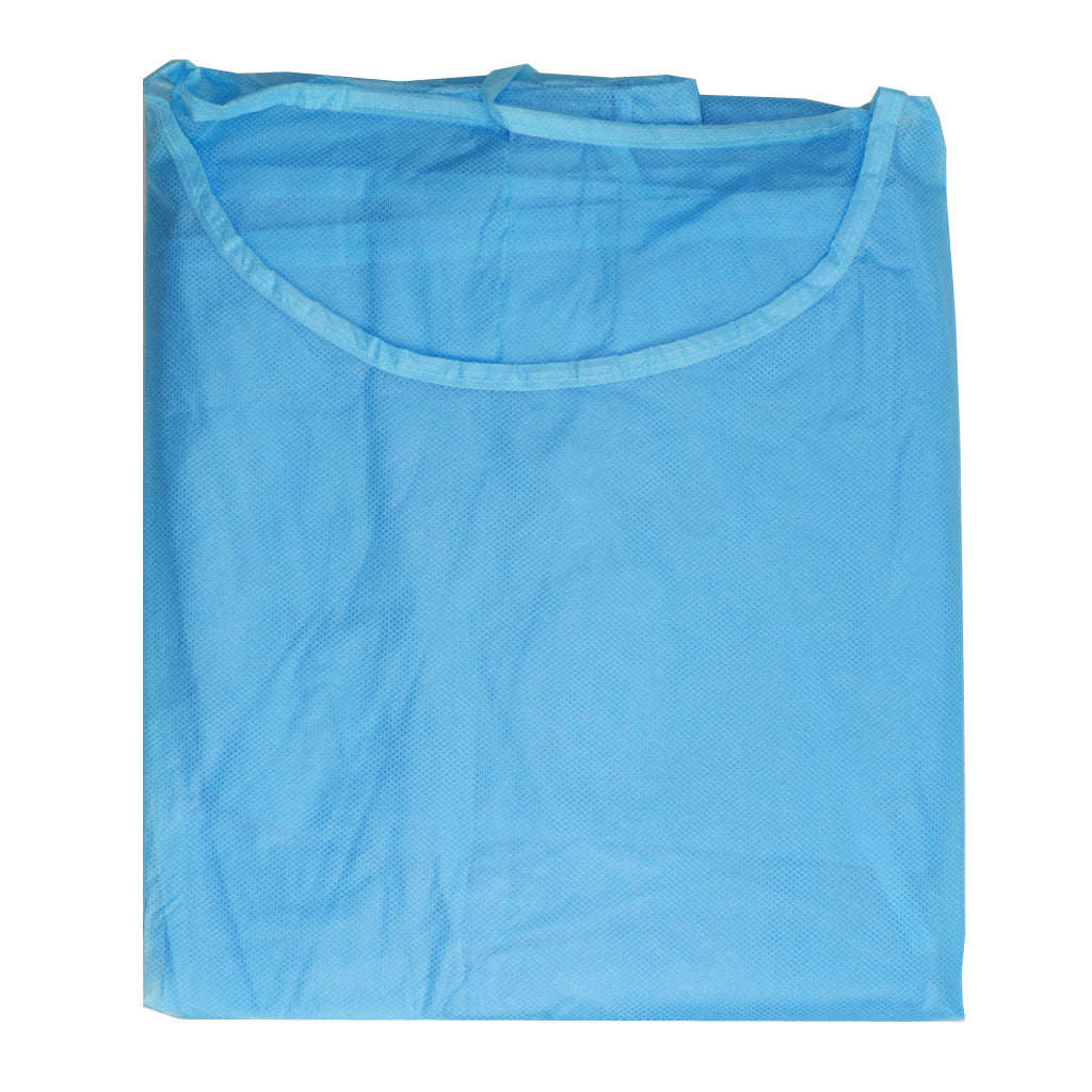 Isolation Gowns   INIG-25  Available 10 Pack / Case of 100