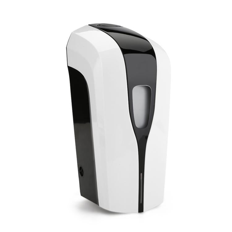 Automatic Battery-Powered Dispenser for Hand Sanitizer