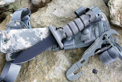 The 5 Best Survival Knives In The World