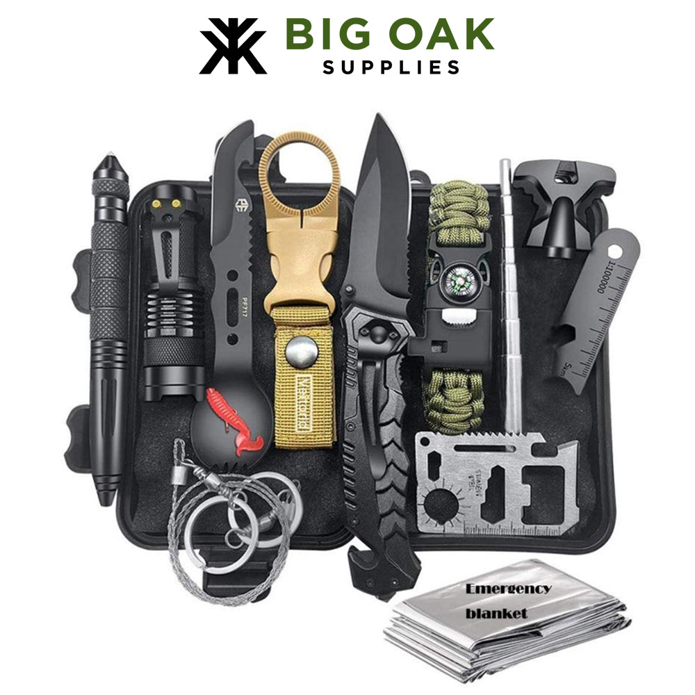 12-in-1 Outdoor Kit