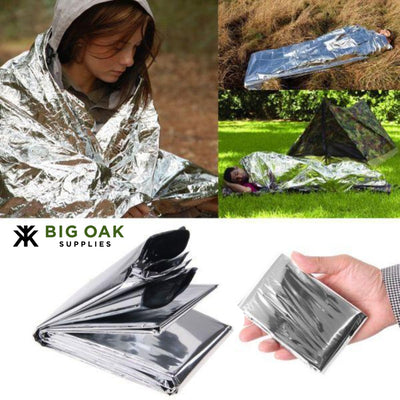 Lightweight Thermal Blanket