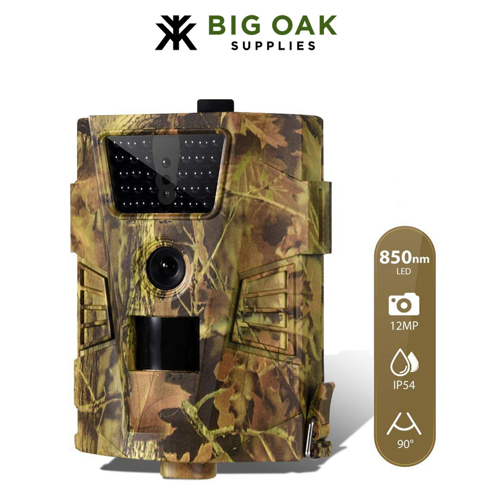 Trail Scouting Camera