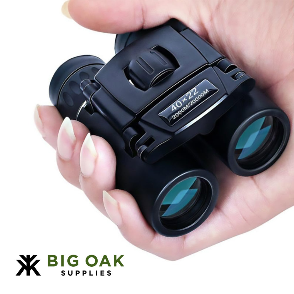 Mini Folding Telescope