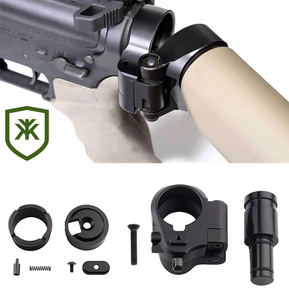 Tactical Folding Stock Adapter
