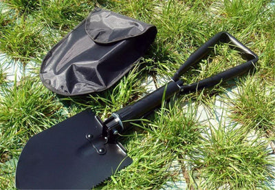 Outdoor Shovel First Aid Survival Camping Tool
