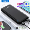 Fast Charge External Battery Pack