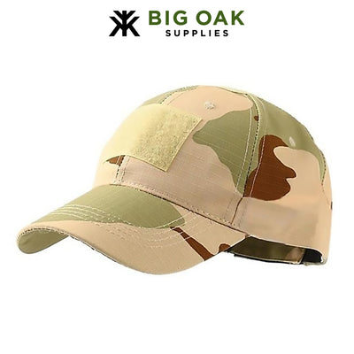 Tactical Army Cap