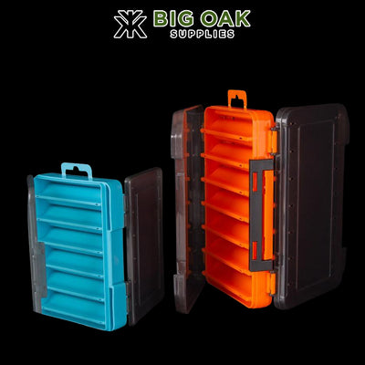 Fishing Tackle Storage Boxes