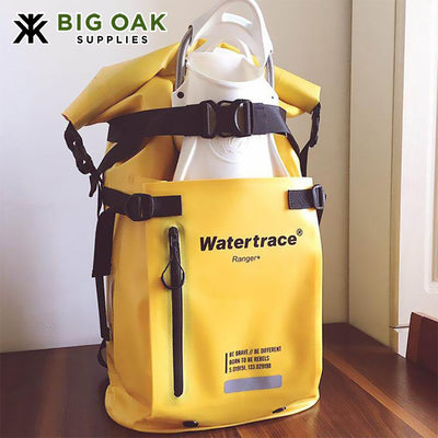 Waterproof Scuba Diving Backpack