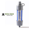 Outdoor Water Filtration Straw