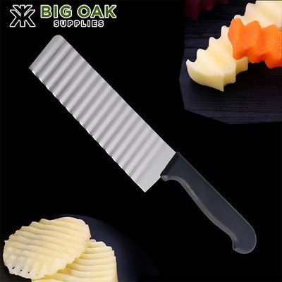 Multi-function Stainless Steel Slicer