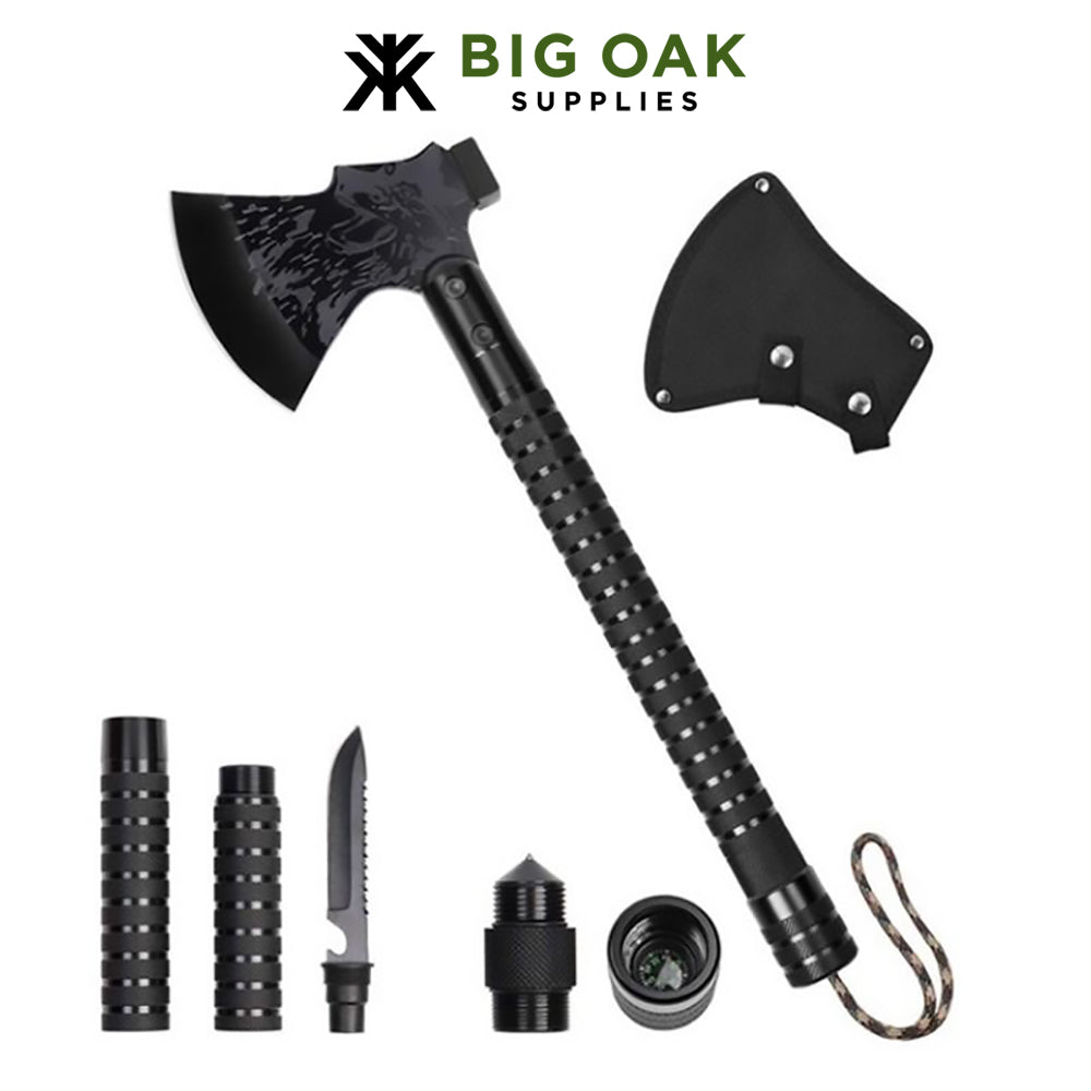 Survival Multi-tool Axe