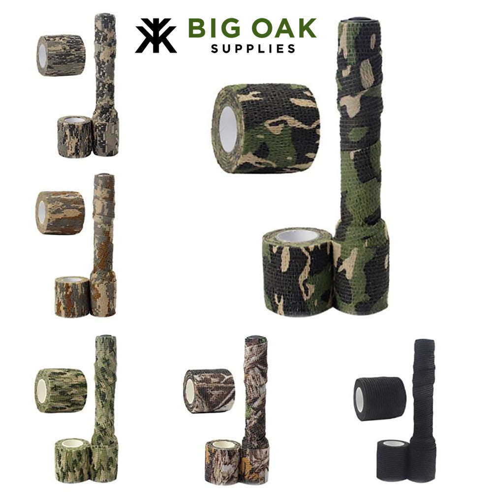 Outdoor Camouflage Stealth Tape