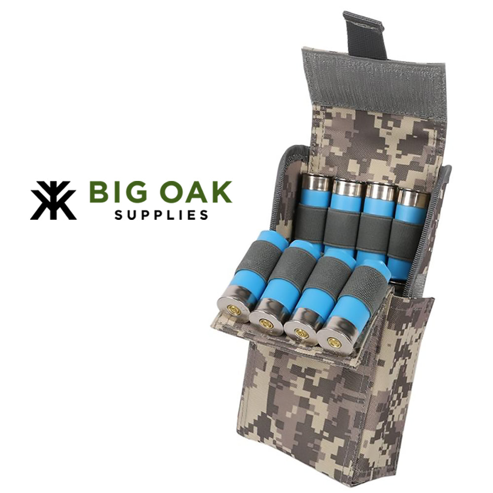 Waterproof Shotgun Shell Case
