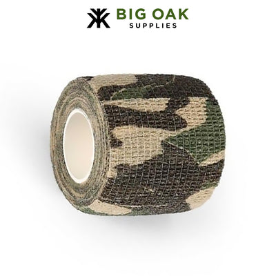 Waterproof Camo Tape