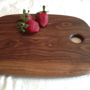Rectangle Cutting Board No Handle