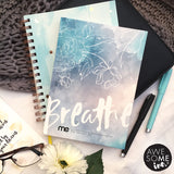 Resilient ME Gratitude Journal – Breathe