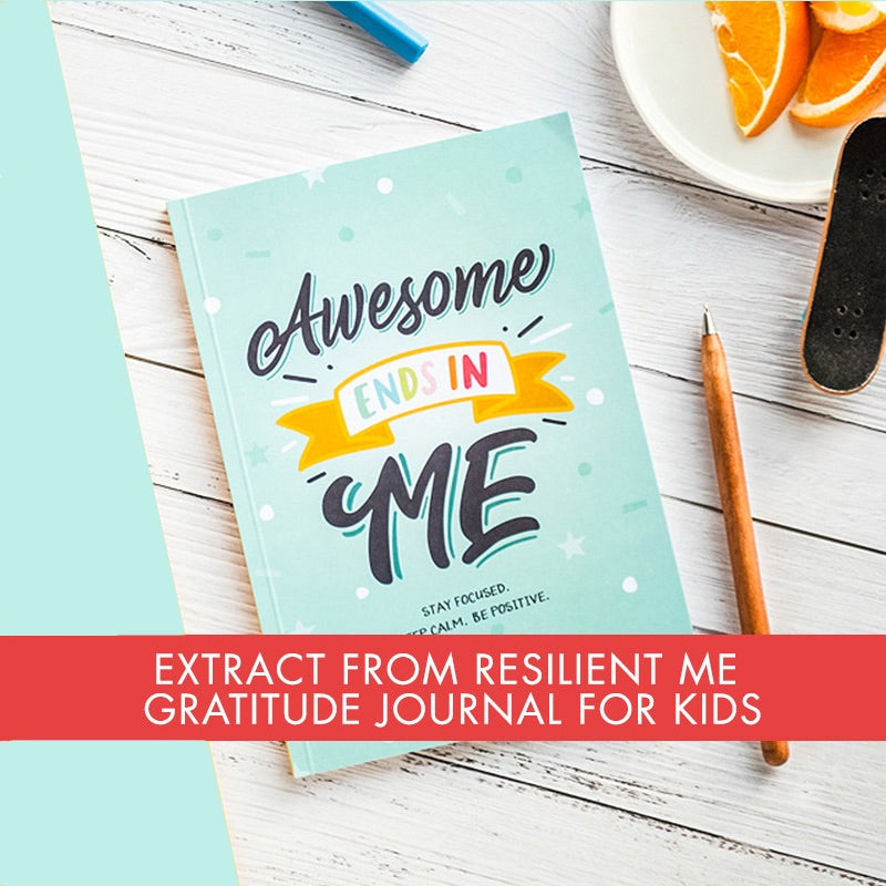 Resilient ME Digital Bundle for Kids