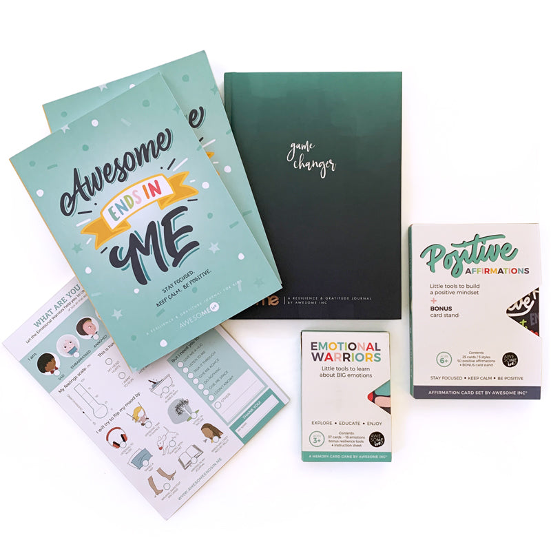 Resilient Family Toolkit – Bundle 2