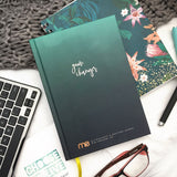 Resilient ME Gratitude Journal for Adults