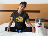 Best Cat Mom Ever Unisex T-Shirt