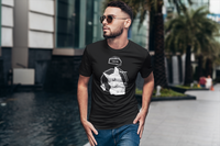 """I Hate You"" Unisex T-Shirt"